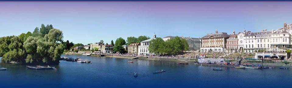 River Thames - Richmond