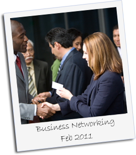 River Thames Business Networking Event